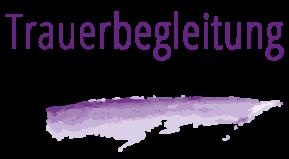 Logo von Marion Zwilling Trauerbegleitung